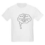 Comfy Kids Light T-Shirt
