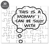 Silly Mommy Puzzle