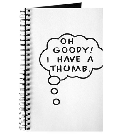 A Thumb Journal