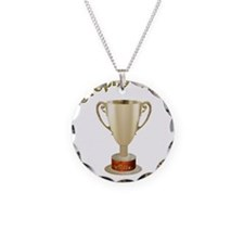 Trophy Wife Necklace