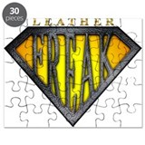 Leather Freak(Black) Puzzle