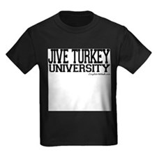 Jive Turkey University T