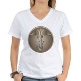 Veterinarian Caduceus Shirt