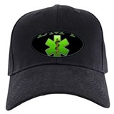 EMT(Green) Baseball Hat
