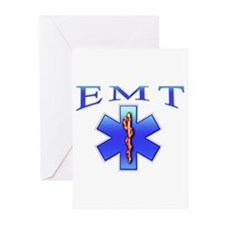 EMT Greeting Cards (Pk of 20)