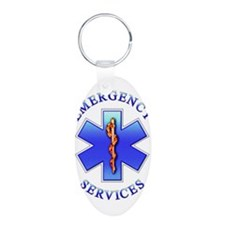EMS Keychains