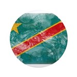 Congo Flag 3.5