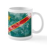 Congo Flag Mug
