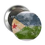 Djibouti Flag 2.25