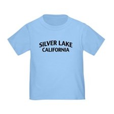 Silver Lake California T