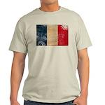 France Flag Light T-Shirt