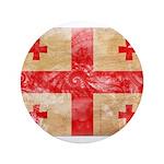 Georgia Flag 3.5