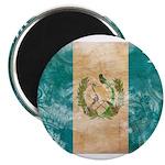 Guatemala Flag 2.25