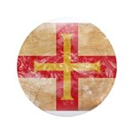 Guernsey Flag 3.5