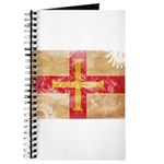 Guernsey Flag Journal