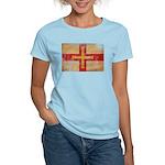 Guernsey Flag Women's Light T-Shirt