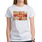 Guernsey Flag Women's T-Shirt