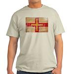 Guernsey Flag Light T-Shirt