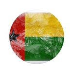 Guinea Bissau Flag 3.5