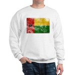 Guinea Bissau Flag Sweatshirt