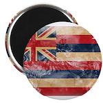 Hawaii Flag Magnet