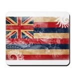 Hawaii Flag Mousepad