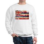 Hawaii Flag Sweatshirt