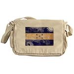 Honduras Flag Messenger Bag