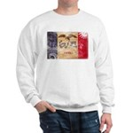 Iowa Flag Sweatshirt