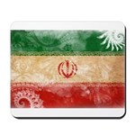 Iran Flag Mousepad