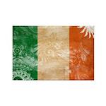 Ireland Flag Rectangle Magnet (100 pack)