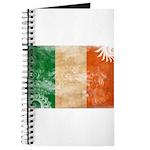 Ireland Flag Journal