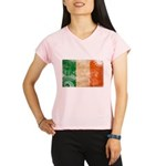 Ireland Flag Performance Dry T-Shirt