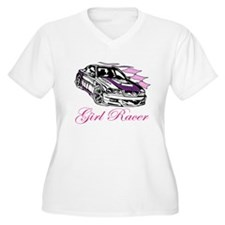 E46 GTR Girl Racer T-Shirt