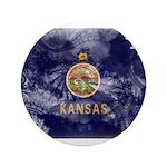 Kansas Flag 3.5