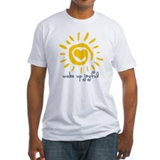 Wake Up Joyful Shirt
