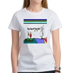 Comic You Can Do Women's T-Shirt