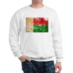 Madagascar Flag Sweatshirt