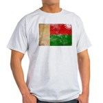Madagascar Flag Light T-Shirt