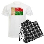 Madagascar Flag Men's Light Pajamas