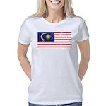 Malaysia Flag iPad2 Case