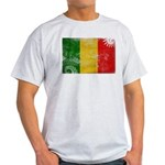 Mali Flag Light T-Shirt