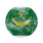 Mauritania Flag 3.5