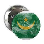 Mauritania Flag 2.25