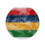 Mauritius Flag 3.5