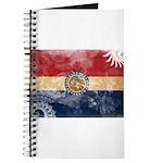 Missouri Flag Journal