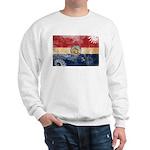 Missouri Flag Sweatshirt