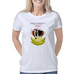 Namibia Flag Organic Toddler T-Shirt (dark)