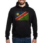 Namibia Flag Hoodie (dark)