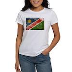 Namibia Flag Women's T-Shirt